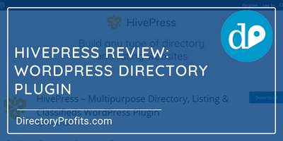 HivePress Review: A Free WordPress Directory Plugin